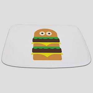 Hamburger_Base Bathmat