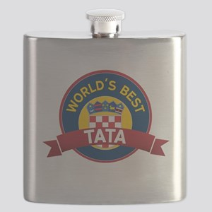 World's Best Tata Flask