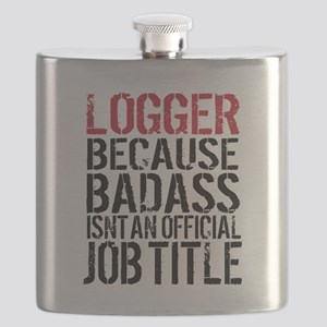 Logger Badass Flask