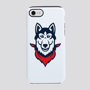 Siberian Husky iPhone 7 Tough Case