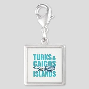 Turks and Caicos Islands - Scuba Charms