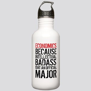 Economic Major Funny Stainless Water Bottle 1.0L