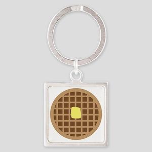 Waffle_Base Keychains