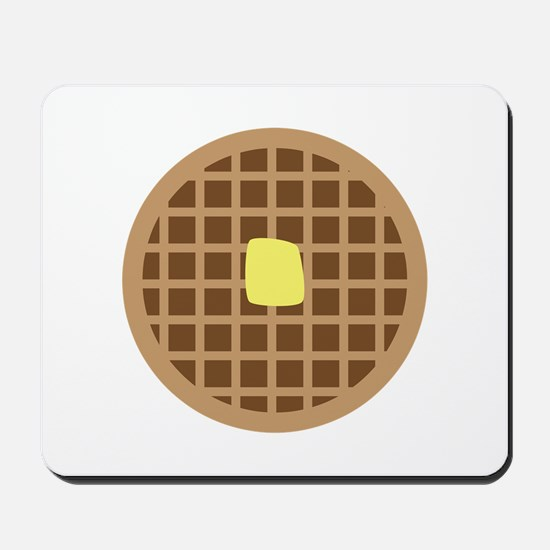 Waffle_Base Mousepad