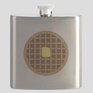 Waffle_Base Flask
