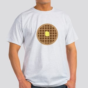 Waffle_Base T-Shirt
