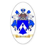 Hosford Sticker (Oval)