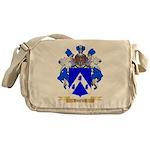 Hosford Messenger Bag