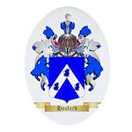 Hosford Ornament (Oval)