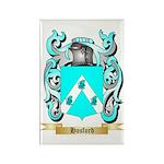 Hosford 2 Rectangle Magnet (100 pack)