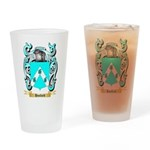 Hosford 2 Drinking Glass