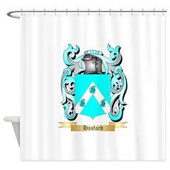 Hosford 2 Shower Curtain