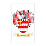 Hosey Sticker (Rectangle)