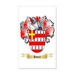 Hosey 20x12 Wall Decal