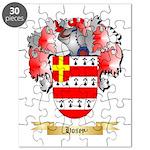 Hosey Puzzle