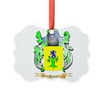 Hosak Picture Ornament
