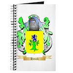 Hosak Journal