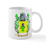 Hosack Mug