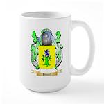 Hosack Large Mug