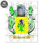 Hosack Puzzle