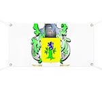 Hosack Banner
