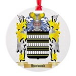 Horwood Round Ornament