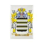 Horwood Rectangle Magnet (10 pack)