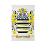 Horwood Rectangle Magnet (100 pack)
