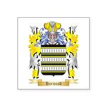 Horwood Square Sticker 3