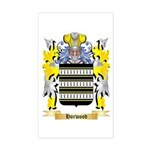 Horwood Sticker (Rectangle)