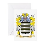 Horwood Greeting Cards (Pk of 10)