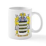 Horwood Mug