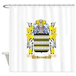 Horwood Shower Curtain