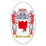 Horvath Sticker (Oval 50 pk)