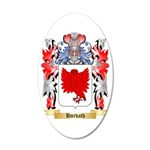 Horvath 35x21 Oval Wall Decal