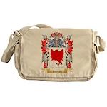 Horvath Messenger Bag