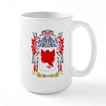 Horvath Large Mug