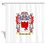 Horvath Shower Curtain