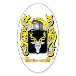 Horton Sticker (Oval 10 pk)