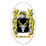 Horton Sticker (Oval 50 pk)