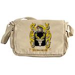 Horton Messenger Bag