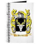 Horton Journal