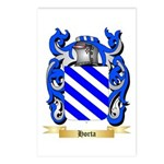 Horta Postcards (Package of 8)