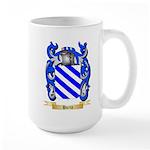 Horta Large Mug