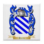 Horta Tile Coaster