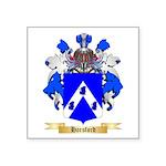 Horsford Square Sticker 3