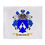Horsford Throw Blanket