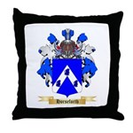 Horseforth Throw Pillow