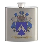 Horseforth Flask
