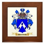Horseforth Framed Tile